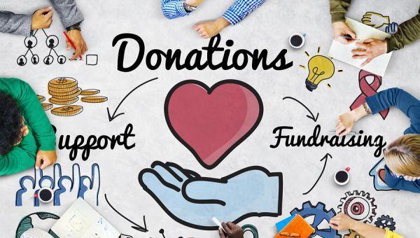 raccolta-fondi per gli enti non profit