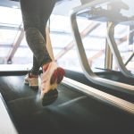 cardio-running-on-a-treadmill-picjumbo-com