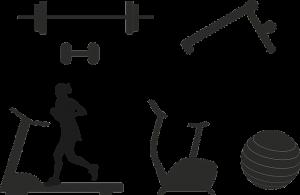 Fitness ASD SSD
