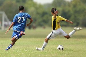Associazioni Sportive e Società Sportive Dilettantistiche